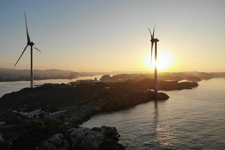storøy vindkraftverk