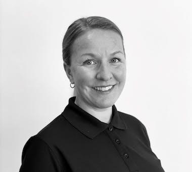 Anne Lovise